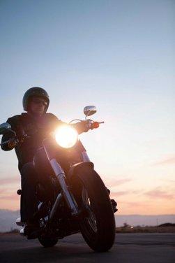 Harley Davidson Softail Slim - Foto 40 di 49