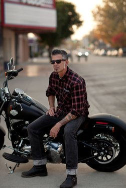 Harley Davidson Softail Slim - Foto 42 di 49