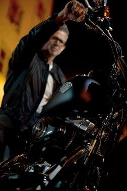 Harley Davidson Softail Slim - Foto 44 di 49