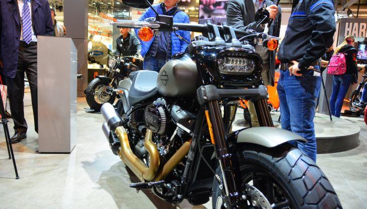 Harley Davidson rinnova Softail e Touring - Foto 12 di 37