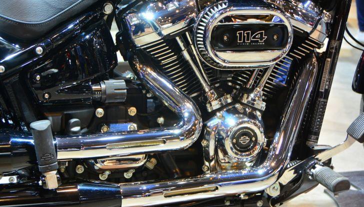 Harley Davidson rinnova Softail e Touring - Foto 15 di 37
