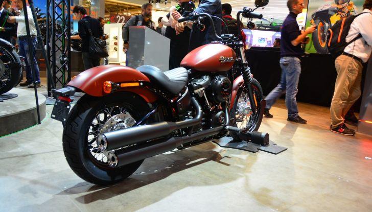 Harley Davidson rinnova Softail e Touring - Foto 16 di 37