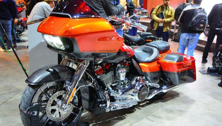 Harley Davidson rinnova Softail e Touring - Foto 18 di 37
