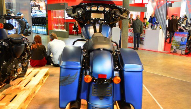 Harley Davidson rinnova Softail e Touring - Foto 28 di 37