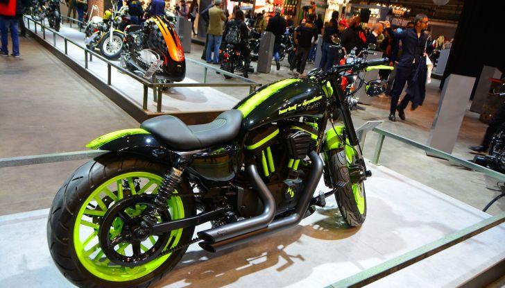Harley Davidson rinnova Softail e Touring - Foto 32 di 37