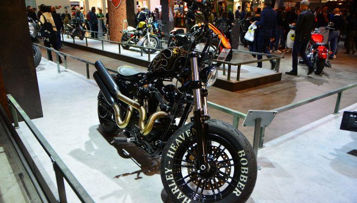 Harley Davidson rinnova Softail e Touring - Foto 33 di 37