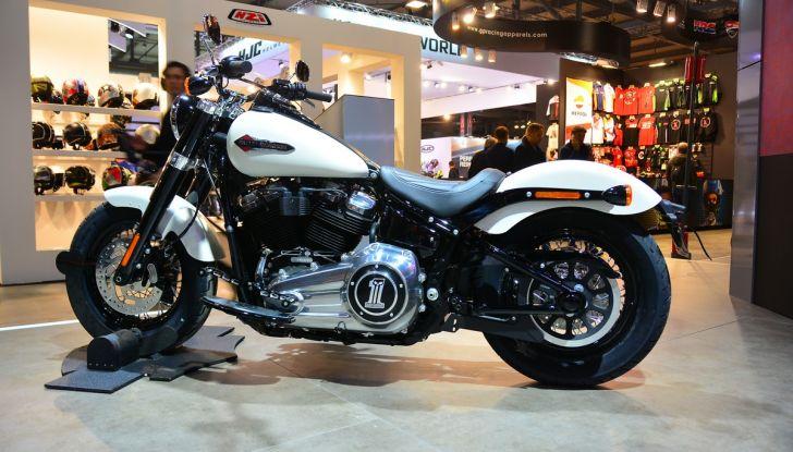 Harley Davidson rinnova Softail e Touring - Foto 4 di 37
