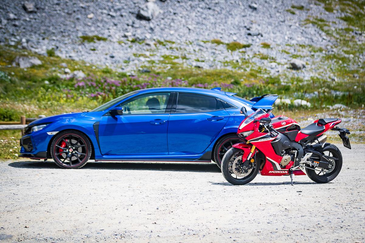 Test Ride Honda CBR 1000RR Fireblade 2018: veloce, facile e tecnologica - Foto 5 di 17