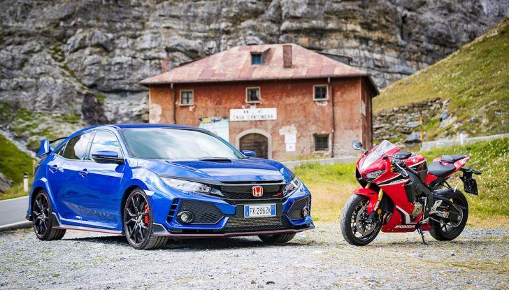Test Ride Honda CBR 1000RR Fireblade 2018: veloce, facile e tecnologica - Foto 6 di 17