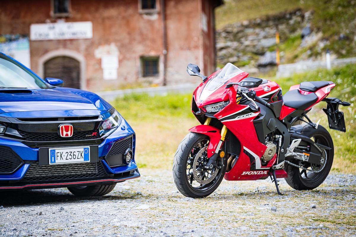 Test Ride Honda CBR 1000RR Fireblade 2018: veloce, facile e tecnologica - Foto 7 di 17