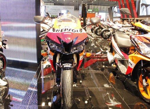 Honda CBR600RR C-ABS - Foto 3 di 19