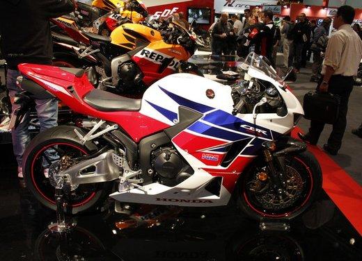 Honda CBR600RR C-ABS - Foto 4 di 19