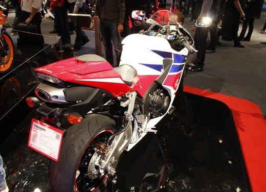 Honda CBR600RR C-ABS - Foto 5 di 19
