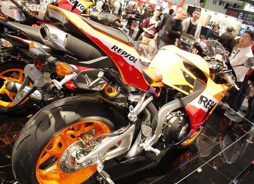 Honda CBR600RR C-ABS - Foto 6 di 19