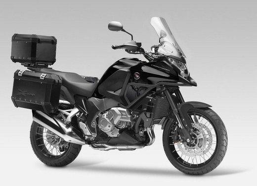 Honda Crosstourer Limited Edition