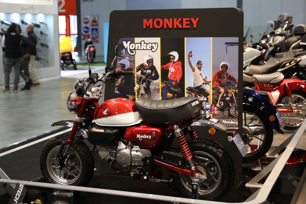 Tutte le novità Honda moto 2018 e 2019 a EICMA - Foto 14 di 16