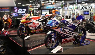 Tutte le novità Honda moto 2018 e 2019 a EICMA