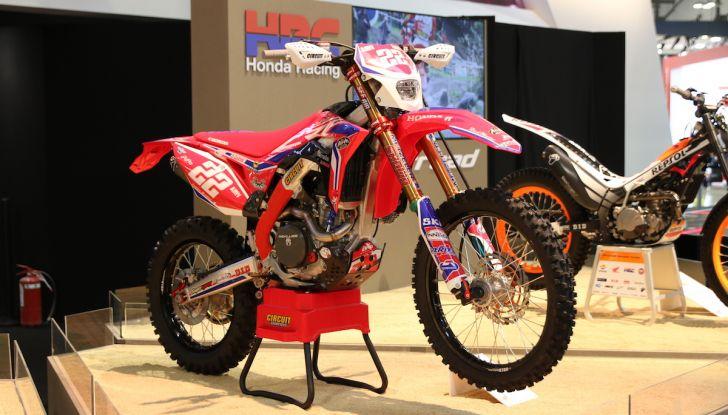 Tutte le novità Honda moto 2018 e 2019 a EICMA - Foto 9 di 16