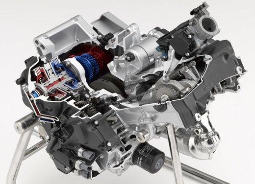 Honda Integra, compreso nel prezzo il bauletto per due caschi integrali - Foto 36 di 39