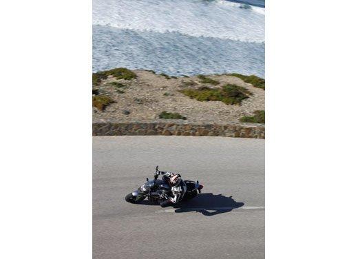 Honda NC700X: intelligenza e convenienza su due ruote - Foto 6 di 15
