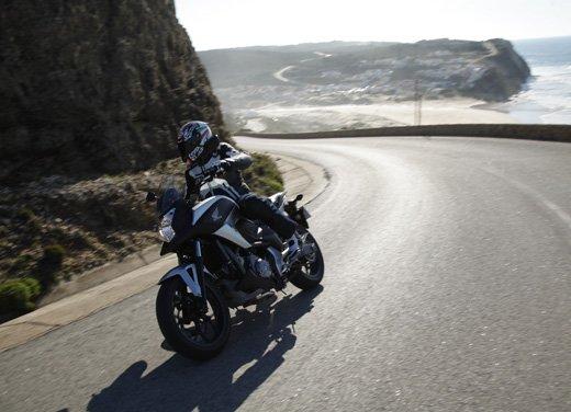Honda NC700X: intelligenza e convenienza su due ruote - Foto 15 di 15