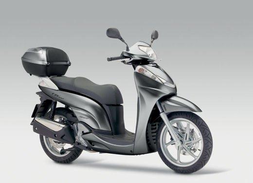 Honda con gli eco incentivi arriva al 21% di sconto