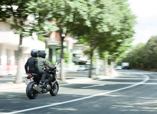 Honda Crossrunner: naked turistica - Foto 3 di 18