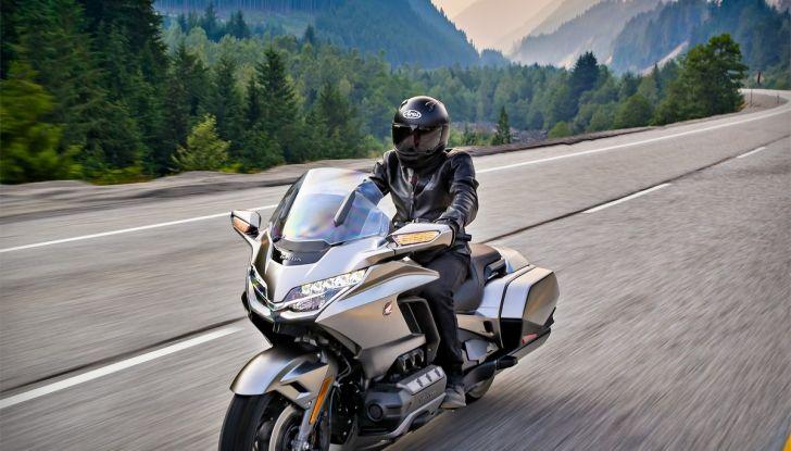 Honda: le novità a Eicma 2017 - Foto 19 di 78