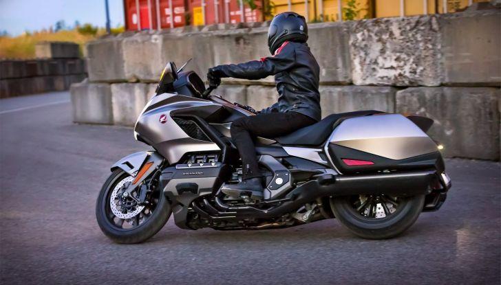 Honda: le novità a Eicma 2017 - Foto 21 di 78