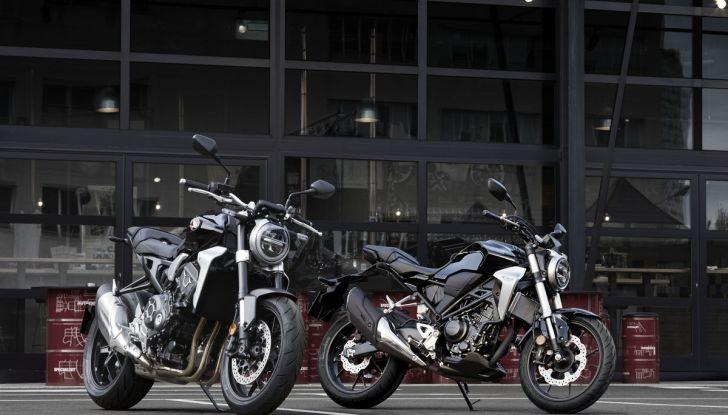 Honda: le novità a Eicma 2017 - Foto 9 di 78
