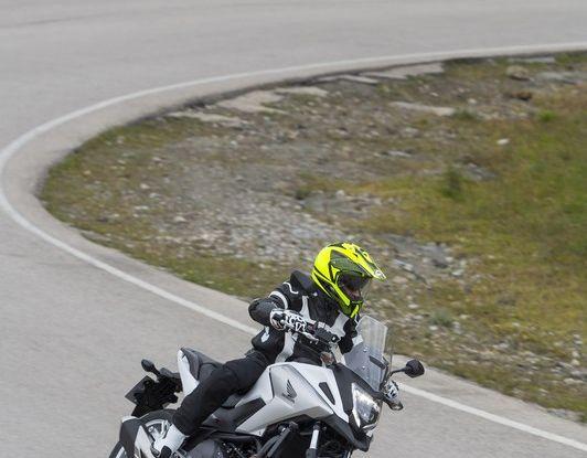 Honda NC750X 2016, La nostra prova su strada - Foto 29 di 32