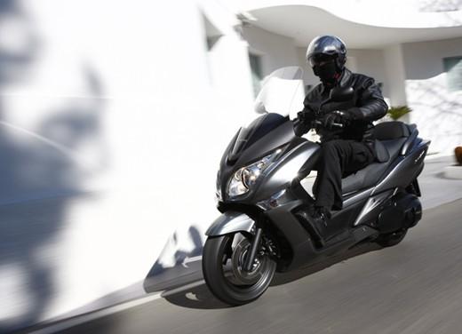 Honda SW-T 400 – Test Ride - Foto 12 di 19