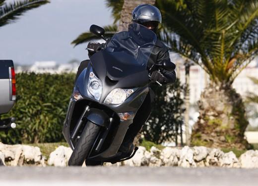 Honda SW-T 400 – Test Ride - Foto 13 di 19