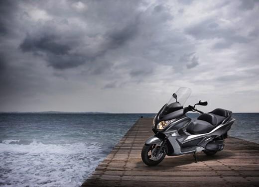 Honda SW-T 400 – Test Ride - Foto 14 di 19