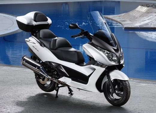 Honda SW-T 400 – Test Ride - Foto 15 di 19