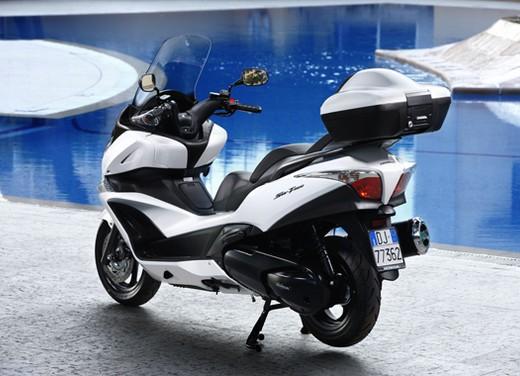 Honda SW-T 400 – Test Ride - Foto 16 di 19