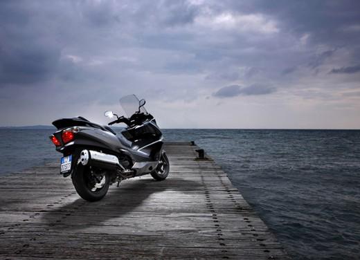Honda SW-T 400 – Test Ride - Foto 17 di 19