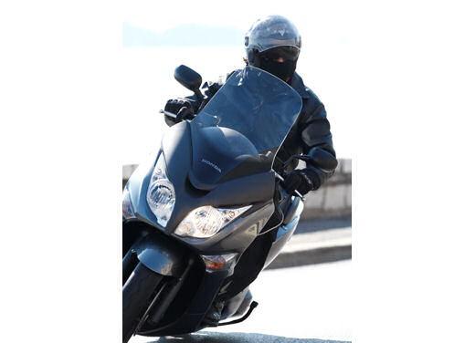Honda SW-T 400 – Test Ride - Foto 19 di 19