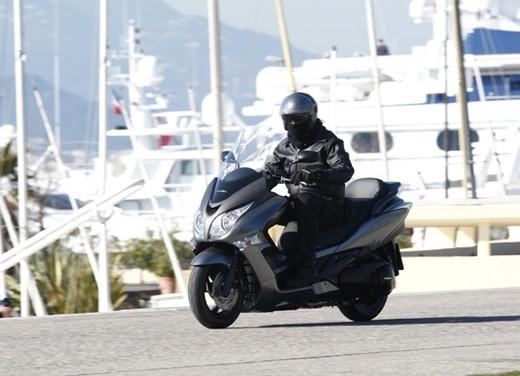 Honda SW-T 400 – Test Ride - Foto 3 di 19