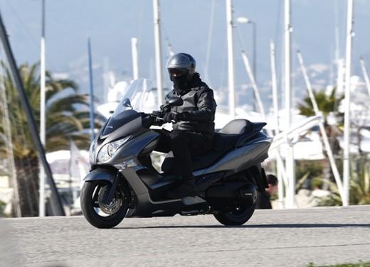 Honda SW-T 400 – Test Ride - Foto 4 di 19