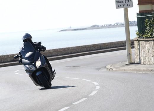 Honda SW-T 400 – Test Ride - Foto 5 di 19