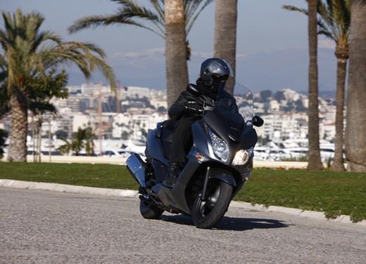 Honda SW-T 400 – Test Ride - Foto 6 di 19