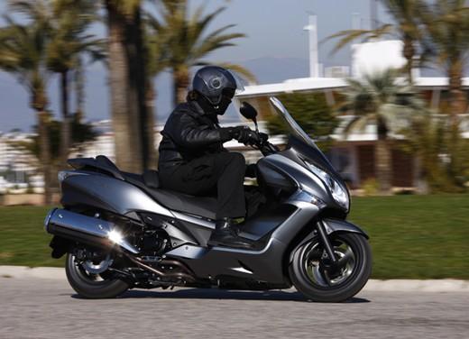 Honda SW-T 400 – Test Ride - Foto 7 di 19