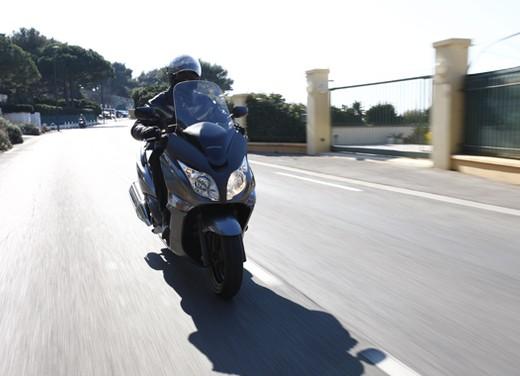 Honda SW-T 400 – Test Ride - Foto 8 di 19