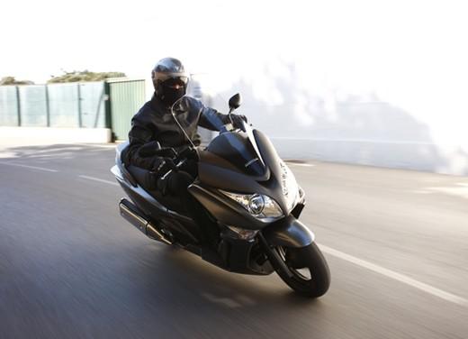 Honda SW-T 400 – Test Ride - Foto 9 di 19