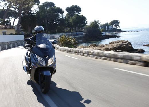 Honda SW-T 400 – Test Ride - Foto 10 di 19