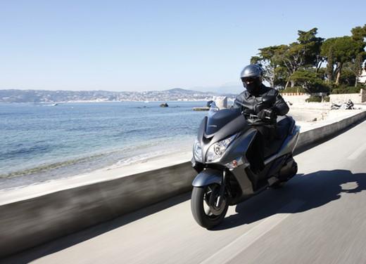 Honda SW-T 400 – Test Ride - Foto 11 di 19