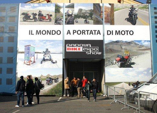 Hasta la fin del mundo… in Vespa, il viaggio di Lorenzo Franchini - Foto 47 di 65