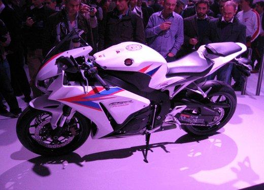 EICMA 2011: Novità gamma Honda