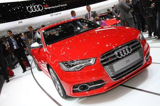 Al World Ducati Week 2012 ecco Audi e Lamborghini - Foto 8 di 14